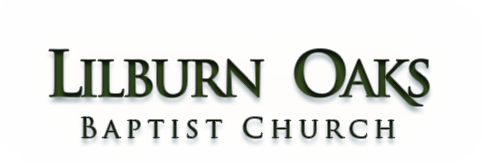 Logo for Lilburn Oaks Baptist Church